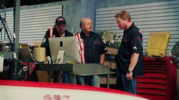 TireRack.com TV Spot, 'Big Red'