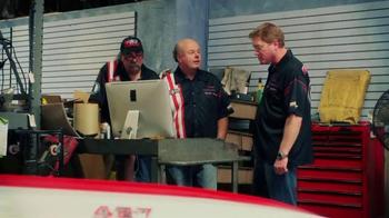 TireRack.com TV Spot, 'Big Red' - 12 commercial airings