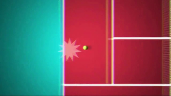 Penn Tennis TV Spot, 'Killer Shot' - Thumbnail 2