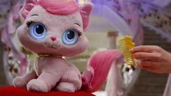 Disney Princess Palace Pets Bright Eyes TV Spot, 'Light Up Your Life' - 138 commercial airings
