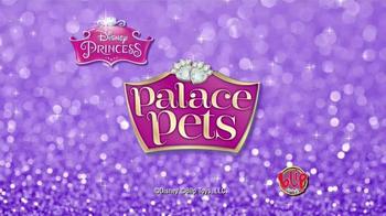 Disney Princess Palace Pets Bright Eyes TV Spot, 'Light Up Your Life' - Thumbnail 7