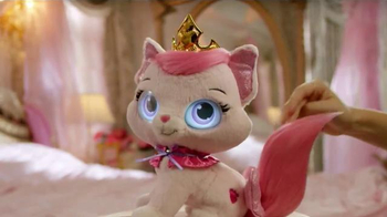 Disney Princess Palace Pets Bright Eyes TV Spot, 'Light Up Your Life' - Thumbnail 5