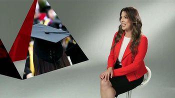 Strayer University TV Spot, 'La clave' Featuring Maity Interiano [Spanish]