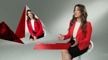 Strayer University TV Spot, 'La clave' Featuring Maity Interiano [Spanish] - Thumbnail 5