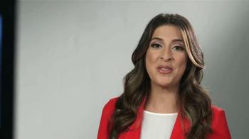 Strayer University TV Spot, 'La clave' Featuring Maity Interiano [Spanish] - Thumbnail 7