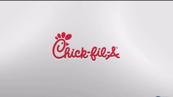 Chick-fil-A Frosted Lemonade TV Spot, 'Musical Cows' - Thumbnail 5