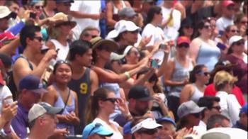 ASICS TV Spot, '2015 World Series of Beach Volleyball' Ft. April Ross - Thumbnail 3