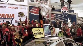 New Hampshire Motor Speedway TV Spot, 'September Race' - Thumbnail 9