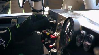 New Hampshire Motor Speedway TV Spot, 'September Race' - Thumbnail 2