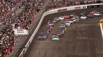 New Hampshire Motor Speedway TV Spot, 'September Race' - Thumbnail 3
