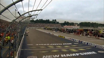New Hampshire Motor Speedway TV Spot, 'September Race' - Thumbnail 6