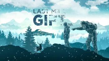 Cabela's TV Spot, 'Last-Minute Gifts' - Thumbnail 3