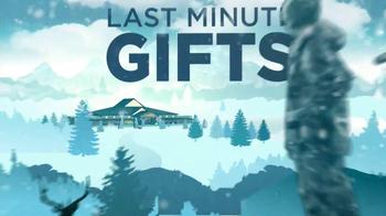 Cabela's TV Spot, 'Last-Minute Gifts' - Thumbnail 4