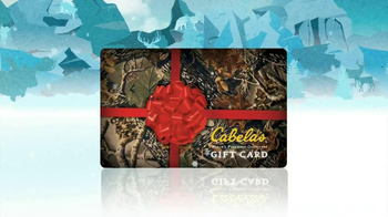 Cabela's TV Spot, 'Last-Minute Gifts'