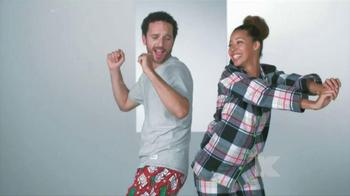 Kmart TV Spot, 'The Joe Boxer Jammy Jam' Song Asia Bryant - Thumbnail 1