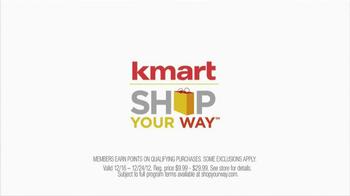 Kmart TV Spot, 'The Joe Boxer Jammy Jam' Song Asia Bryant - Thumbnail 7