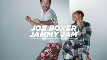 Kmart TV Spot, 'The Joe Boxer Jammy Jam' Song Asia Bryant