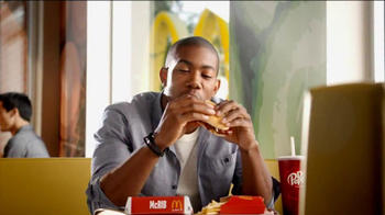 McDonald's McRib TV Spot, 'Slab of Heaven' - Thumbnail 5