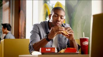 McDonald's McRib TV Spot, 'Slab of Heaven' - Thumbnail 6