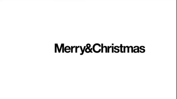 Crate and Barrel TV Spot 'Gifts & Wrapped' Song by MIKA & Pharrell Williams