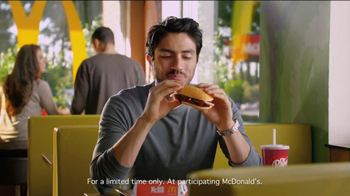McDonald's McRib TV Spot, 'Paradise of Flavor' - Thumbnail 6