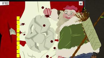 Adult Swim Games TV Spot, 'Amateur Surgeon 2' - Thumbnail 5