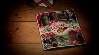 Bass Pro Shops TV Spot, 'Last-Minute Gift Ideas' - Thumbnail 2