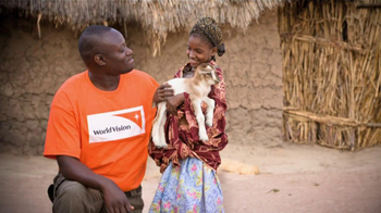 World Vision TV Spot, 'Believe in Children' - Thumbnail 7