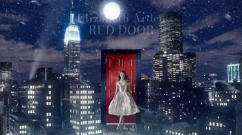 Elizabeth Arden Red Door TV Spot,