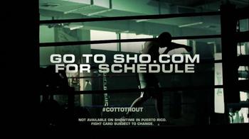 Showtime TV Spot, 'Coto Vs. Trout' - Thumbnail 10