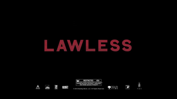 XFINITY On Demand TV Spot, 'Lawless'