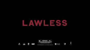 XFINITY On Demand TV Spot, 'Lawless' - Thumbnail 10