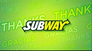 Subway $2 Subs TV Spot Featuring Michael Phelps - Thumbnail 2