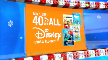 Toys R Us Update TV Spot, 'Buy 1 Get 1 Video Games' - Thumbnail 7