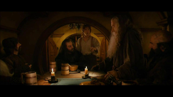 The Hobbit: An Unexpected Journey - Alternate Trailer 16