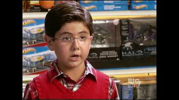 Big Lots TV Spot, 'Santa Saves'