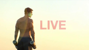 GNC TV Spot, 'Live Well' - Thumbnail 8