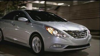 Hyundai Holidays TV Spot, 'Just What I Wanted'