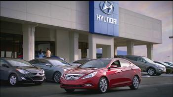 Hyundai Holidays TV Spot, 'Just What I Wanted' - Thumbnail 10