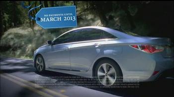 Hyundai Holidays TV Spot, 'Just What I Wanted' - Thumbnail 6
