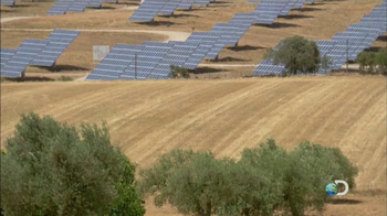 BASF TV Spot, 'Innovative Energy Technology' - Thumbnail 3