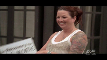A&E The Recovery Project TV Spot  - Thumbnail 10