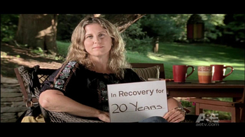 A&E The Recovery Project TV Spot  - Thumbnail 8