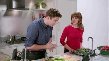 Bing TV Spot, 'Cooking: Don't get Scroogled'
