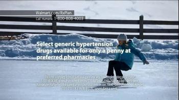 Humana Walmart-Preferred Rx Plan TV Spot, 'Snow' - Thumbnail 7