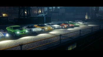 Need for Speed: Most Wanted TV Spot, 'Reviews'