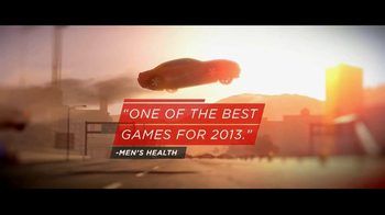 Need for Speed: Most Wanted TV Spot, 'Reviews' - Thumbnail 7