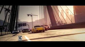 Need for Speed: Most Wanted TV Spot, 'Reviews' - Thumbnail 8