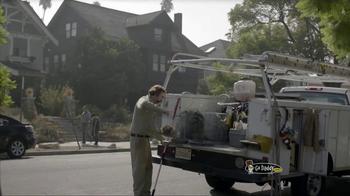 Go Daddy TV Spot, 'Exterminator: Silent' - Thumbnail 6