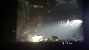 Go Daddy TV Spot, 'Exterminator: Silent' - Thumbnail 8